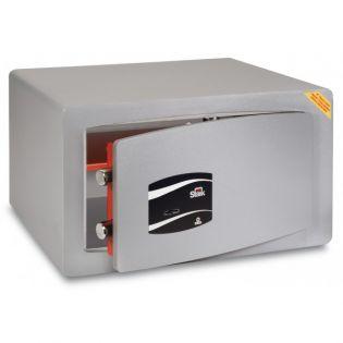 Coffre-fort de sécurité serrure à clé STARK-N3806