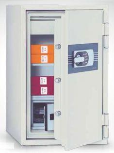 Armoire ignifuge - Serrure électronique - 120 DEC
