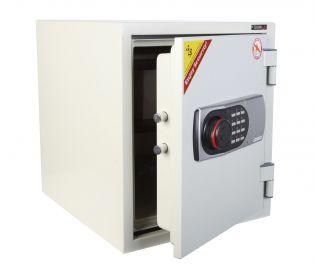 Coffre fort ignifuge - Serrure électronique - TECHNOMAX 30-SE