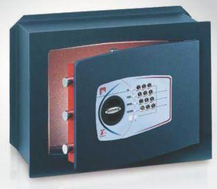 Coffre-fort encastrable serrure à combinaison électronique TECHNOMAX BGT/4P