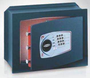 Coffre-fort encastrable serrure à combinaison électronique TECHNOMAX BGT/5P