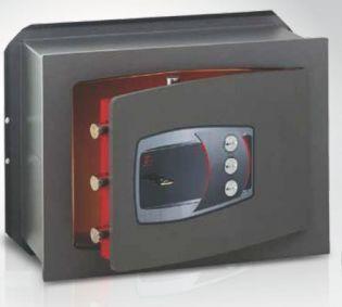 Coffre-fort encastrable TECHNOMAX DD/4L