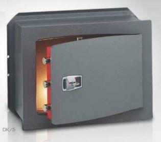 Coffre-fort encastrable TECHNOMAX DK/3