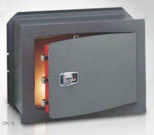 Coffre-fort encastrable TECHNOMAX DK/6L