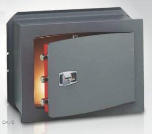 Coffre-fort encastrable TECHNOMAX DK/7L