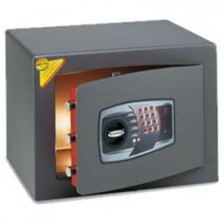 Coffre fort à intégrer - Serrure électronique - TECHNOMAX DMT-4P