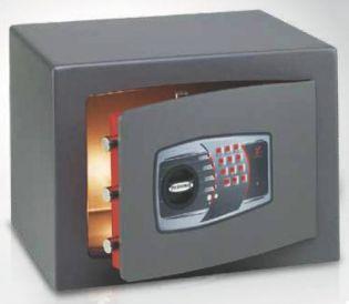 Coffre fort de sécurité à poser TECHNOMAX DMT/3