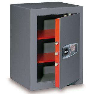 Coffre fort de sécurité - Serrure électronique - TECHNOMAX DMT/8P