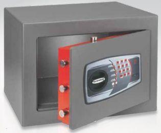 Coffre fort ignifuge - Serrure électronique - DPE/7P