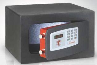 Coffre fort de sécurité à poser - Serrure électronique MTE/3