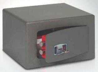 Coffre fort de sécurité à poser TECHNOMAX SMKO/2