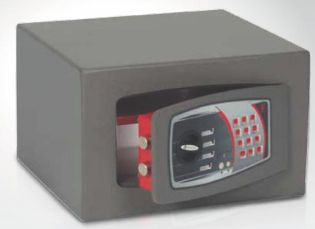 Coffre fort de sécurité à poser TECHNOMAX SMTO/2P