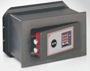 Coffre-fort encastrable TECHNOMAX STK/3P