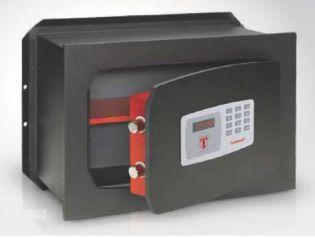 Coffre-fort encastrable serrure à combinaison électronique TECHNOMAX TE/3