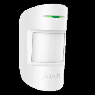 Détecteur de mouvement - Ajax - COMBIPROTECT - W