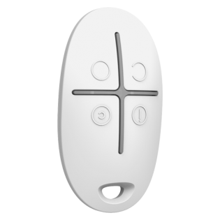 Télécommande - Ajax - SPACECONTROL - W