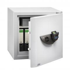 Coffre fort blindé certifié classe II Serrure électronique et biométrique - BURG WÄCHTER