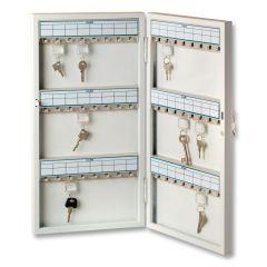 Armoire à clés - Serrure à clés - BURG-WACHTER