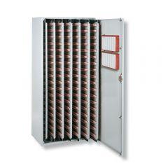 Armoire à clés de grande capacité  - 6900 - BURG-WÄCHTER