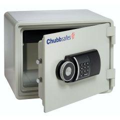 Coffre fort ignifuge - Serrure électronique - CHUBBSAFES EXECUTIVE 15
