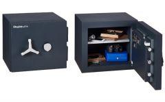 Coffre fort ignifuge - Serrure électronique - Classe 1-A2P - CHUBBSAFES Duoguard 40