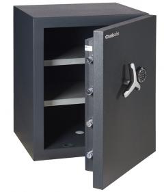 Coffre fort ignifuge - Serrure électronique - Classe 1-A2P - CHUBBSAFES Duoguard 110