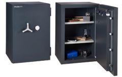 Coffre fort ignifuge - Serrure électronique - Classe 1-A2P - CHUBBSAFES Duoguard 150