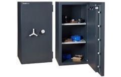 Coffre fort ignifuge - Serrure électronique - Classe 1-A2P - CHUBBSAFES Duoguard 200
