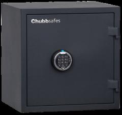 Coffre fort de sécurité ignifuge - Serrure électronique - CHUBBSAFES HOMESAFE S2 35