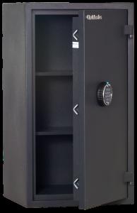 Coffre fort de sécurité ignifuge - Serrure électronique - CHUBBSAFES HOMESAFE S2 70