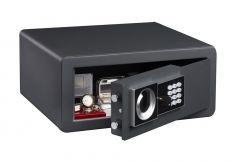 Coffre fort de sécurité - Serrure électronique - HARTMANN ESSENTIAL SECURITY HES 25