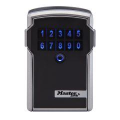 Boite à clés sécurisée connectée-Bluetooth-Fixation murale- MASTERLOCK -5441EURD