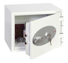 Coffre fort ignifuge - Serrure à clé - PHOENIX TITAN II FS1281K