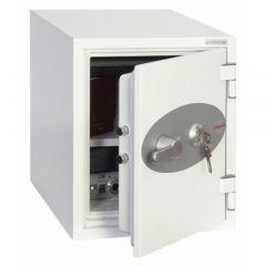 Coffre fort ignifuge - Serrure à clé - PHOENIX TITAN II FS1282K