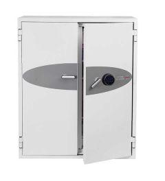 Armoire forte ignifuge - Serrure biométrique - PHOENIX FIRE COMMANDER FS1913F