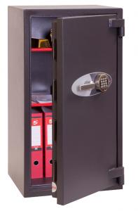 Coffre fort ignifuge - Serrure électronique - Grade III - PHOENIX ELARA HS3553E
