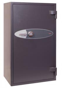 Coffre fort ignifuge - Serrure électronique - Grade III - PHOENIX ELARA HS3555E