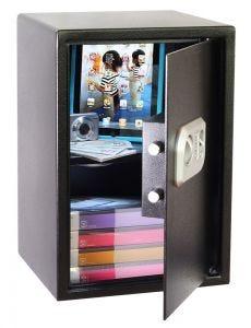 Coffre de sécurité - Serrure biométrique -  PHOENIX NESO SS0203F