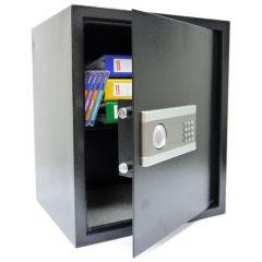 Coffre fort de sécurité - Serrure électronique - SAFE PLUS FRANCE 50EM