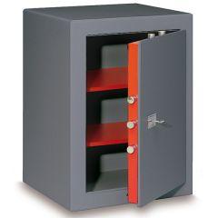 Coffre-fort de sécurité - Serrure clé - TECHNOMAX DMK-8