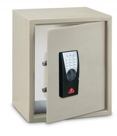 Coffret de sécurité à poser - Serrure à Combinaison Electronique Digitale - HOME TSE 3 - TECHNOMAX