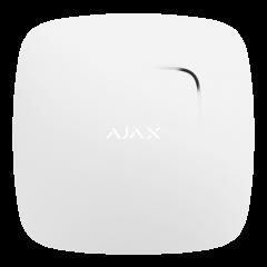 Détecteur de fumée et CO - Ajax - FIREPROTECTPLUS - W