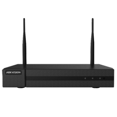 Enregistreur NVR pour caméra IP - HIKVISION - HWN-2104MH-W