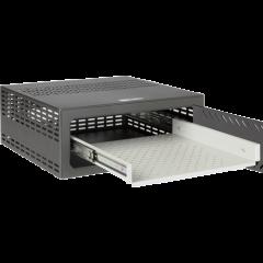 Plateau extractible pour coffre fort VR120 et VR120E - OLLE - VR - 020