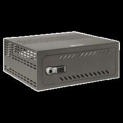 Coffre fort pour DVR avec serrure électronique - OLLE - VR - 110E