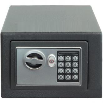 Coffre fort de sécurité - Serrure électronique - DOMUS HE/0