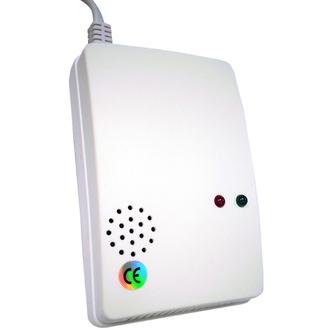 Détecteur gaz CO² sans-fil - EMATRONIC AC05
