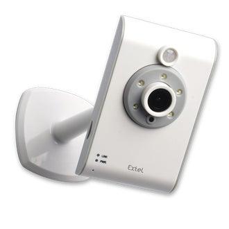 Caméra IP et WIFI HD EXTEL - O'FIX