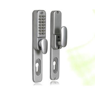 Garniture de porte avec clavier mécanique Extel-WECA109059