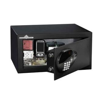 Coffre fort de sécurité pour Hôtel HS910-02 Serrure Electronique - HARTMANN